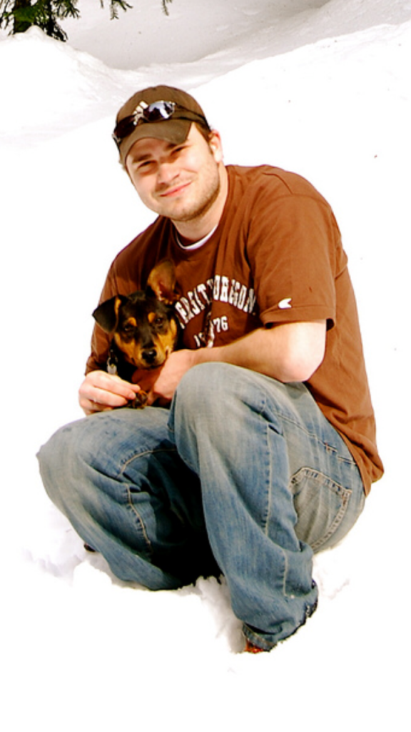 snicks pup